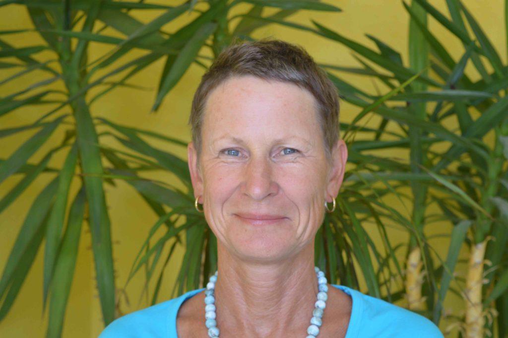 Dr. med. Claudia Dettling. Osteopathie in Marbach am Neckar
